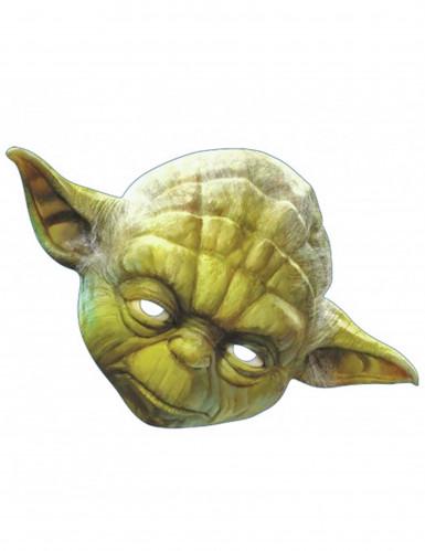 Masque carton Yoda™