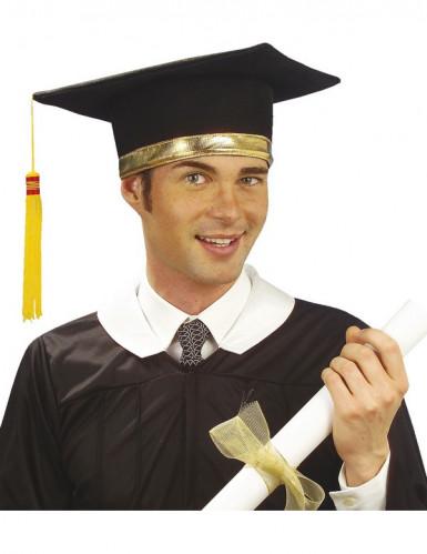 Toque diplomé adulte