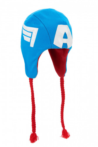 Bonnet Captain America™ adulte