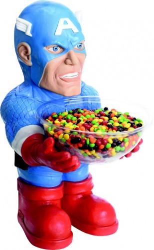 Pot à bonbons Captain America™