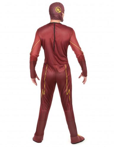 Déguisement classique série The Flash™ adulte-2