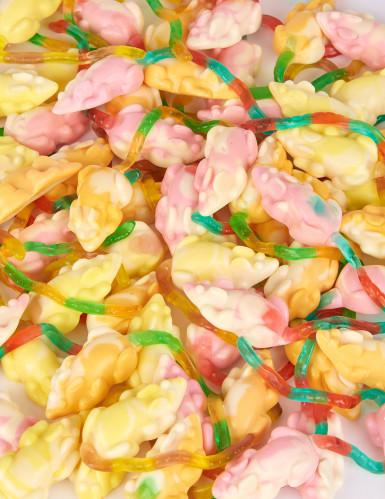 Sachet bonbons souris 1 kg