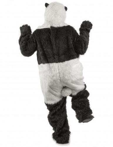 Déguisement panda adulte-2
