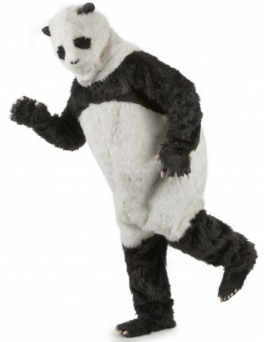 Déguisement panda adulte-1