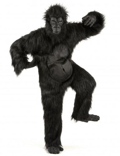 Déguisement Gorille adulte