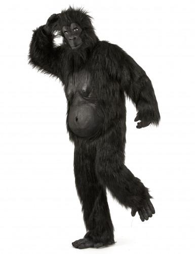 Déguisement Gorille adulte-1