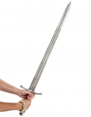 Epée de chevalier adulte luxe 102 cm-1