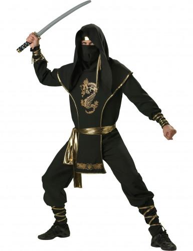 Déguisement Ninja pour homme - Premium