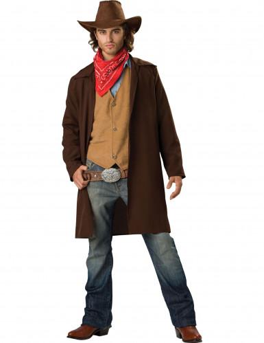 Déguisement Cowboy pour homme - Premium