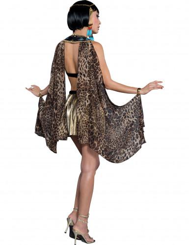 Déguisement Reine du Nil pour femme - Premium-1
