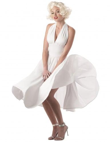Déguisement Sexy Marilyn femme