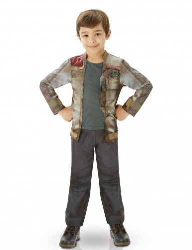 Déguisement luxe Finn Star Wars VII™ enfant