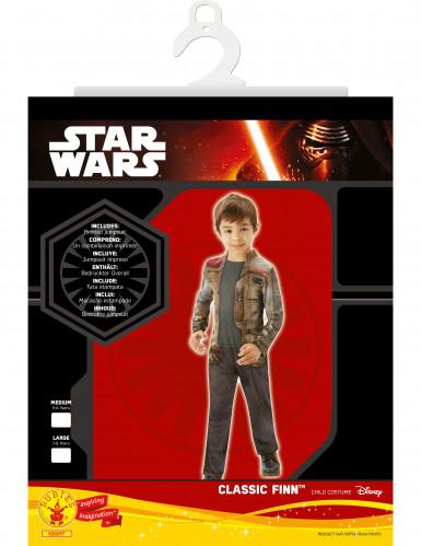 Déguisement classique Finn enfant - Star Wars VII™ -1