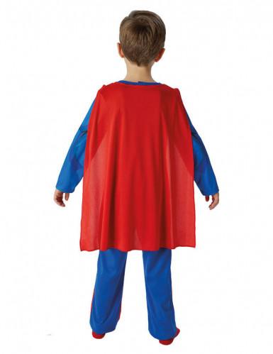 Déguisement classique Superman™ Comic Book enfant-1