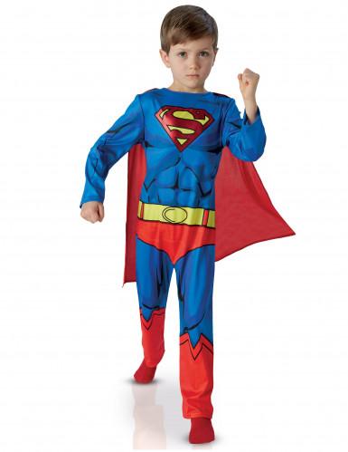 Déguisement classique Superman™ Comic Book enfant