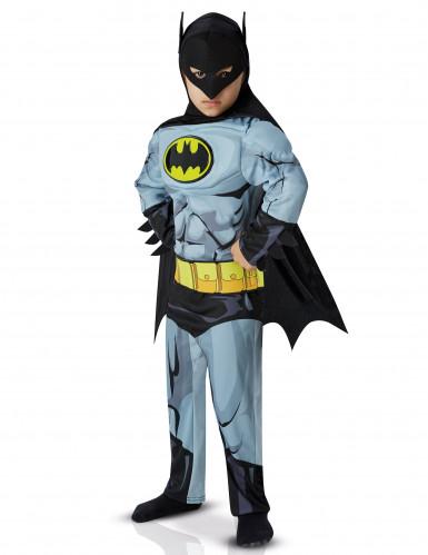 Déguisement luxe Batman™ Comic Book enfant