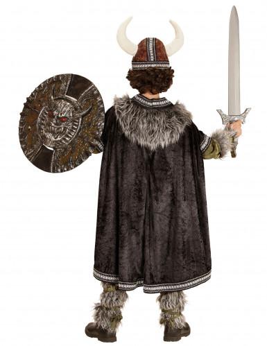 Déguisement viking luxe enfant-1