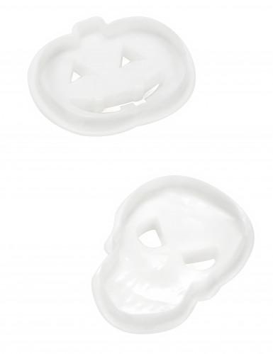 2 Emporte-pièces double-face Halloween-1