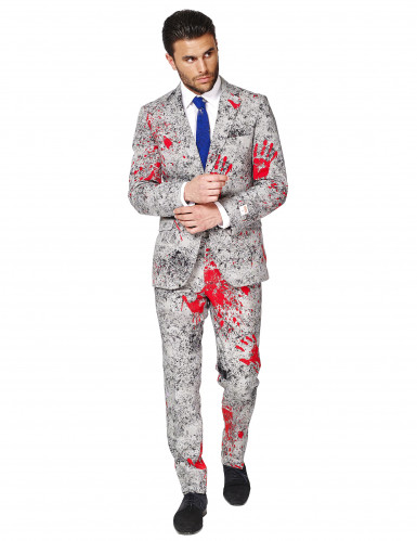 Costume Mr. Zombie homme Opposuits™-1