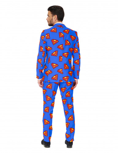 Costume Mr. Superman™ homme Opposuits™-3