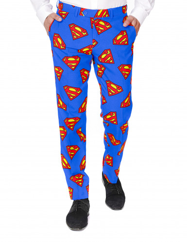 Costume Mr. Superman™ homme Opposuits™-2