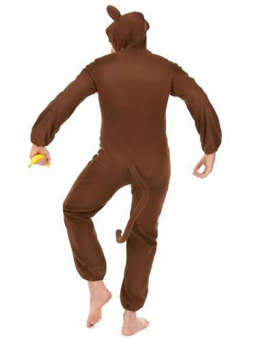 Déguisement singe homme-2