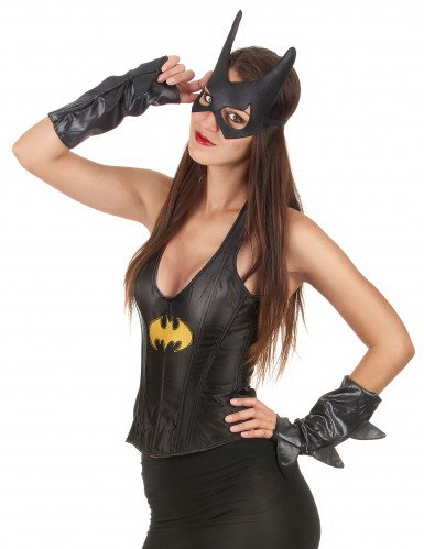 Kit accessoires Batgirl™-1