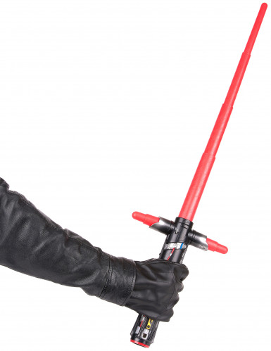 Gants Kylo Ren Star Wars VII™ adulte-1