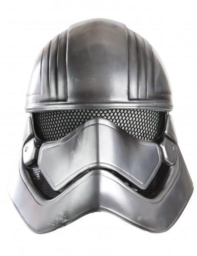 Masque classique Captain Phasma Star Wars VII™ adulte