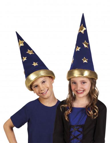 Chapeau magicien enfant