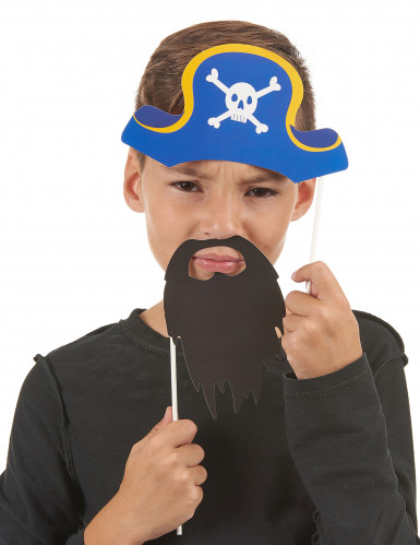 Pack photobooth Pirate-1