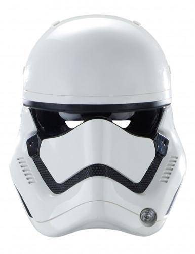 Masque carton Stormtrooper Star Wars VII The Force Awakens™