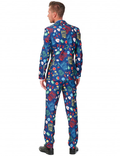 Costume Mr. Casino homme Suitmeister™-1