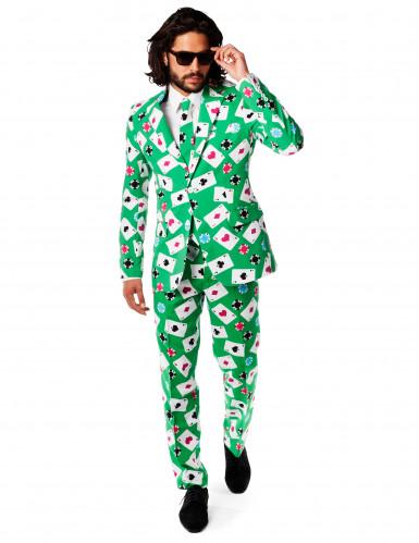 Costume Mr. Poker homme Opposuits™