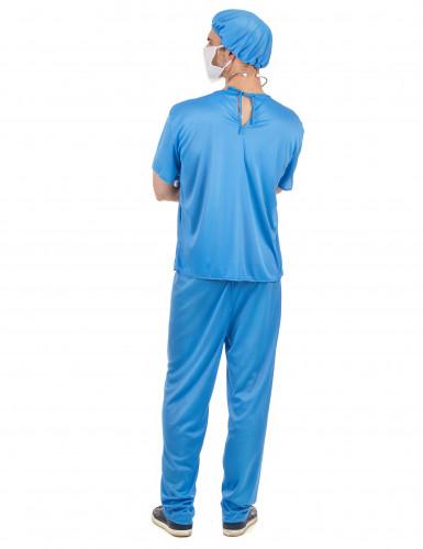 Déguisement chirurgien-2