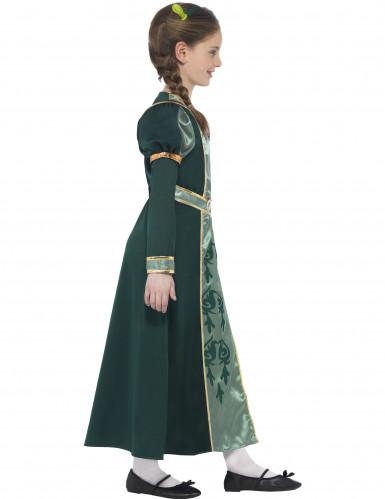Déguisement princesse Fiona Shrek™ fille-2