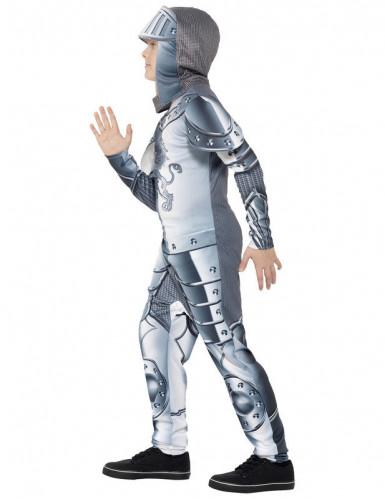 Déguisement chevalier en armure garçon-1