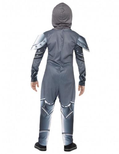 Déguisement chevalier en armure garçon-2