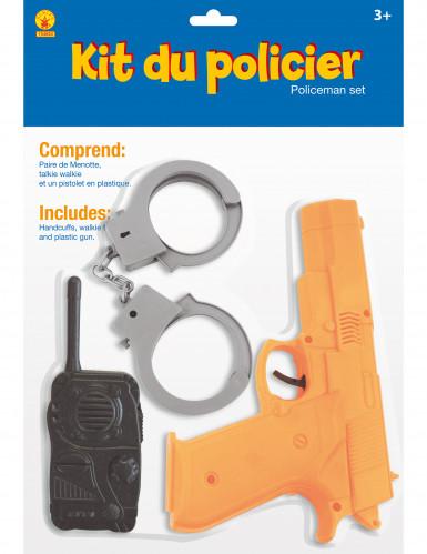 Kit policier enfants-1