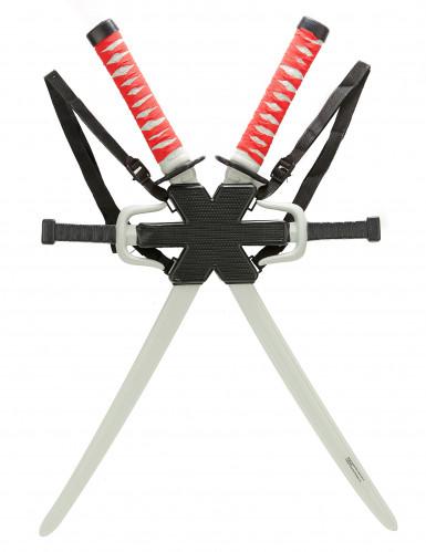 Kit accessoires Deadpool™