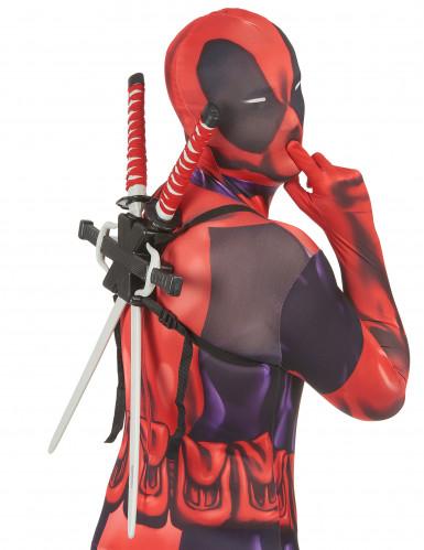 Kit accessoires Deadpool™-2