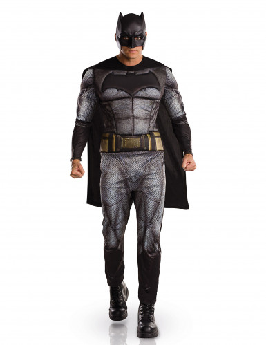 Déguisement luxe adulte Batman Dawn of Justice™