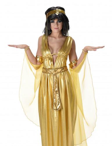 Déguisement déesse Egyptienne Cléopâtre femme-1