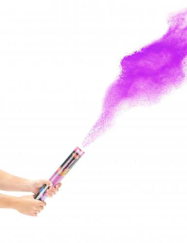 Canon à poudre violette 40 cm-1