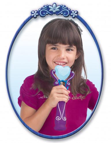 Microphone enregistreur Elsa - Reine des neiges™-1
