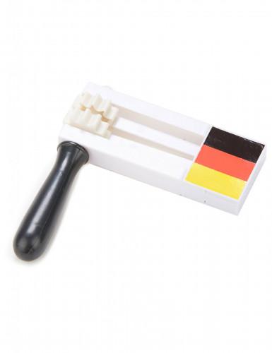 Crécelle Allemagne