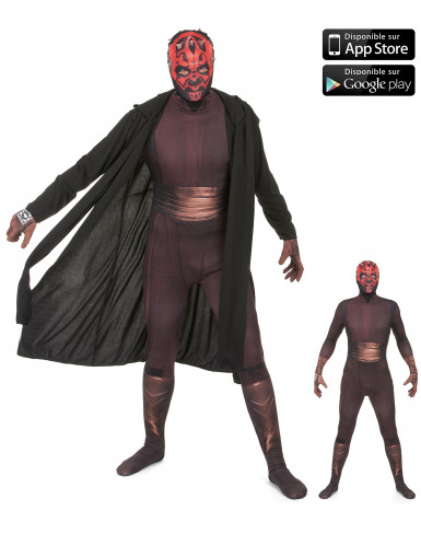Déguisement Darth Maul™ zapper adulteMorphsuits™