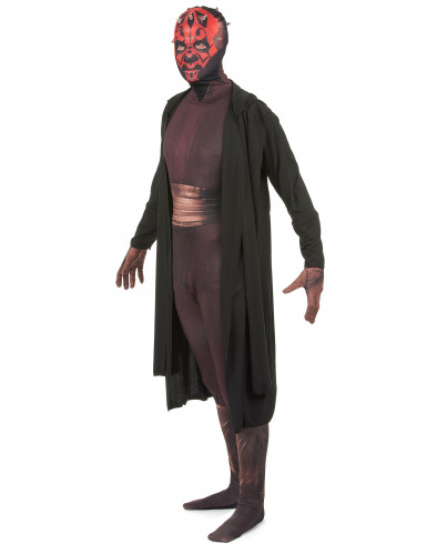 Déguisement Darth Maul™ zapper adulteMorphsuits™-1