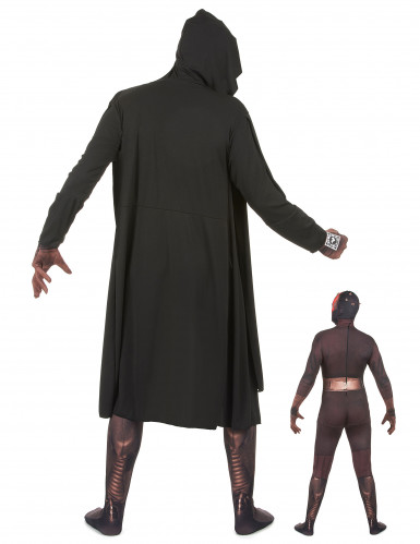 Déguisement Darth Maul™ zapper adulteMorphsuits™-2