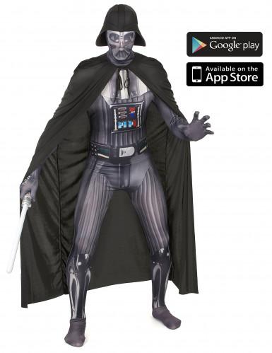Déguisement Dark Vador™ adulte Morphsuits™